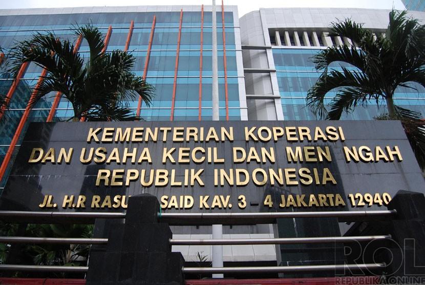 Puluhan Ribu Koperasi akan Dibubarkan | Republika Online