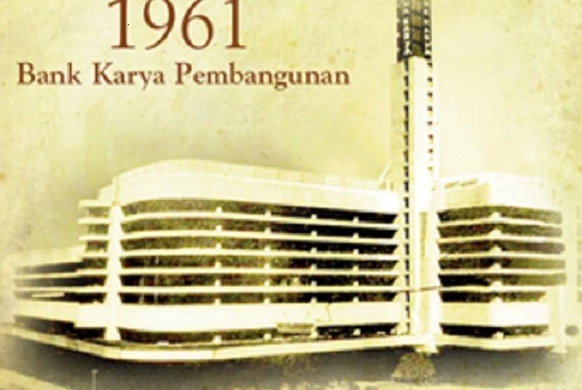Gedung PD Bank Karya Pembangunan yang sebelumnya bernama NV Denis, dan sejak 16 April 1999 berganti nama menjadi PT BPD Jabar Banten.