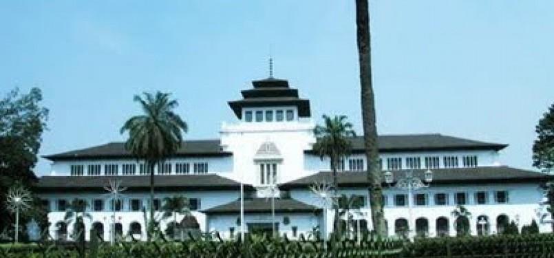 Gedung Sate, Jawa Barat