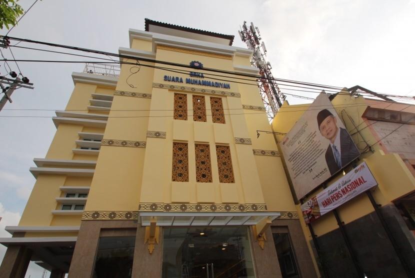 Gedung Suara Muhammadiyah.
