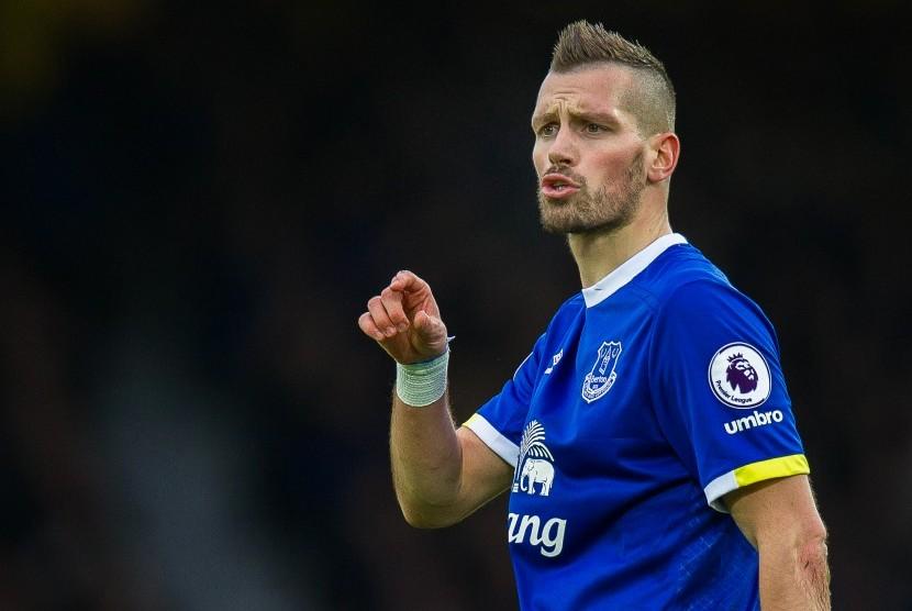 Mantan Pemain MU Ini Bantah Diusir Pelatih Everton
