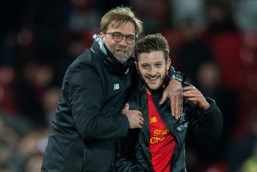 Liverpool Dapat Dua Kabar Gembira Jelang Laga Pekan Ini