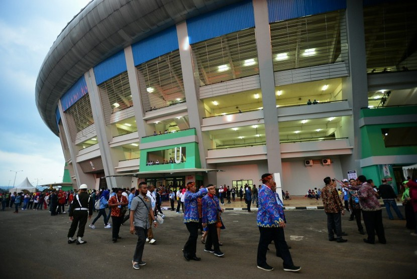 Persib Maksimalkan Piala Presiden untuk Tentukan Skuat Liga