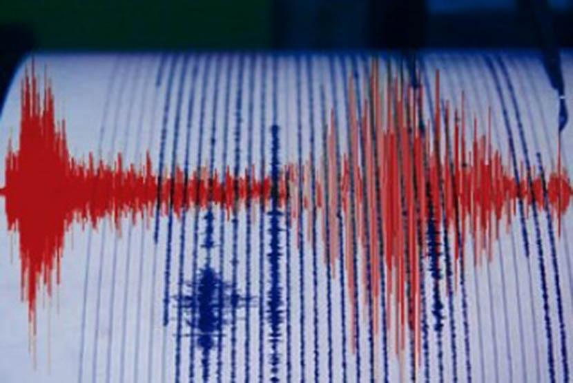 Gempa 6,9 SR Guncang Tibet