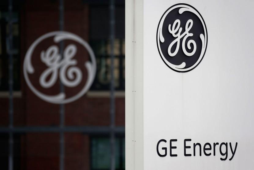 General Electric akan Lakukan PHK 12 Ribu Karyawan