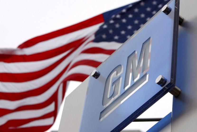GM Targetkan Mobil Swakemudi Mengaspal di 2019