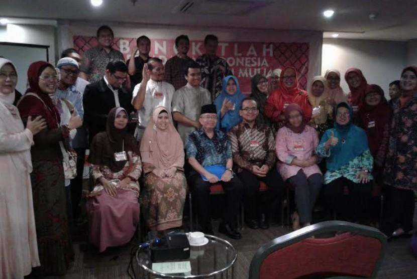 Gerakan Indonesia Beradab merumuskan kurikulum baligh untuk membantu memperbaiki akhlak generasi muda.