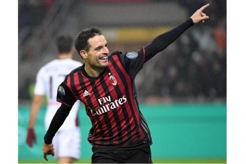 Kalahkan Bologna, Milan Raih Kemenangan Perdana Era Gattuso