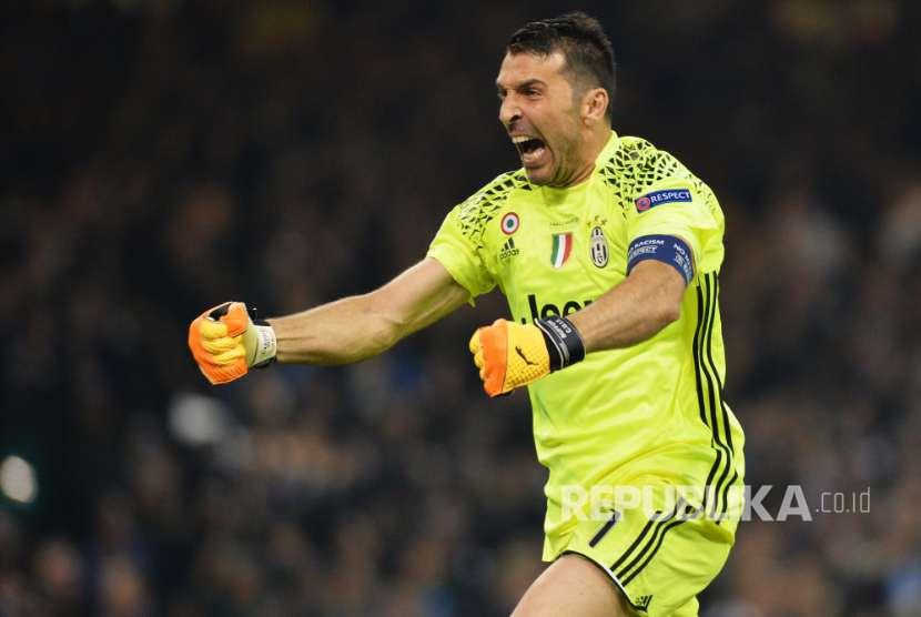Kalahkan Napoli, Juventus tidak Boleh Besar Kepala