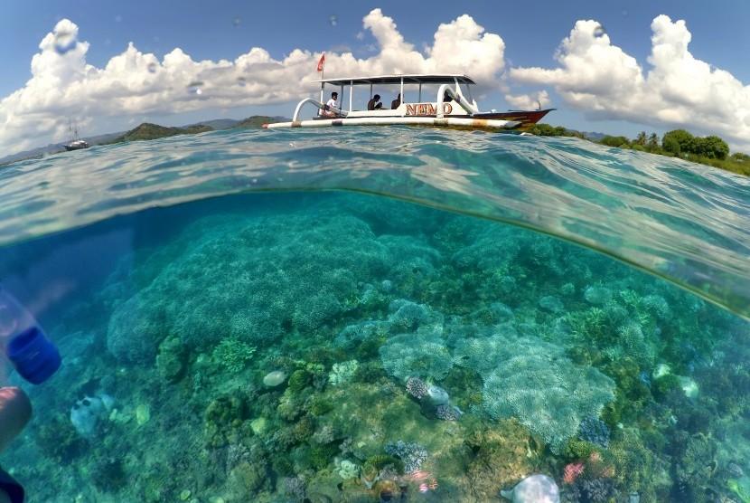 Gili Layar Lombok Barat