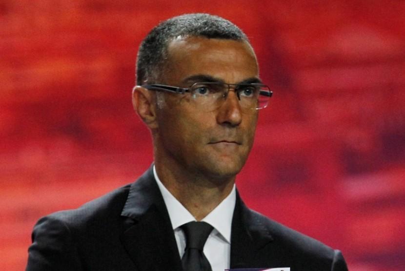 Bergomi Sarankan Juventus Tiru Cara Inter Saat Hadapi Napoli