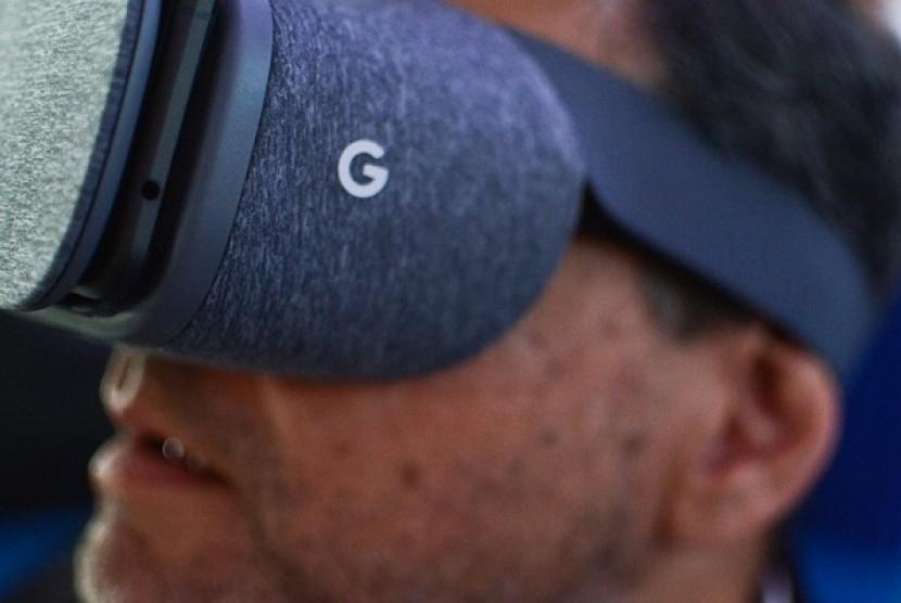 Google Daydream VR siap manjakan pengguna.