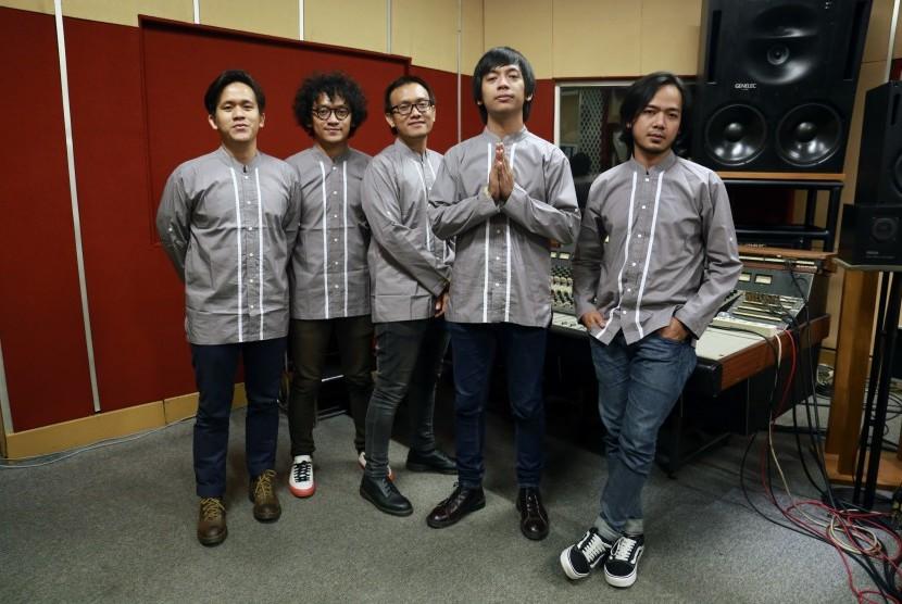 Grup musik DMASIV