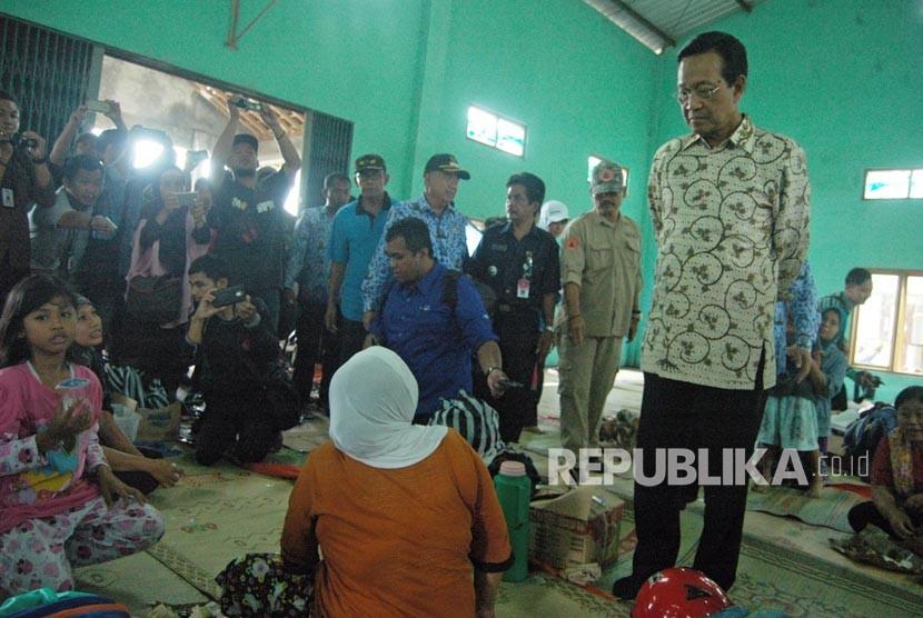 Daftar Lokasi Pengungsian dan Dapur Umum di Yogyakarta