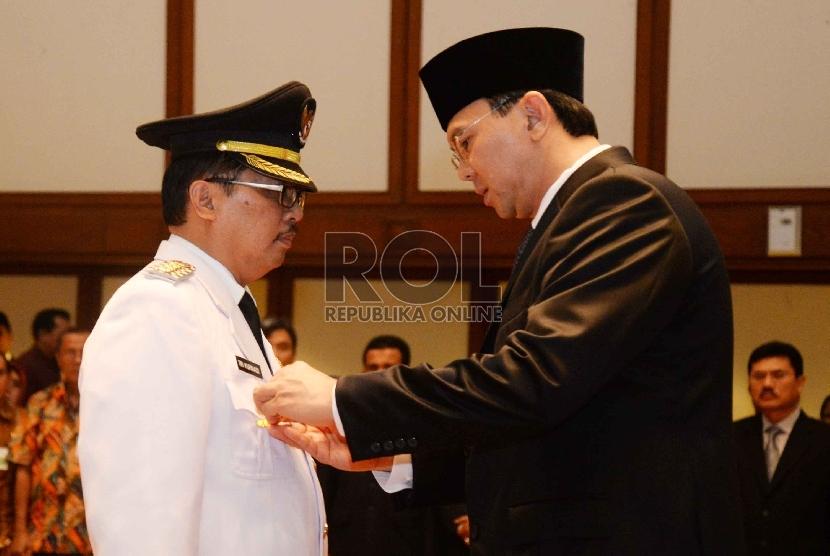 Walikota Jakarta Selatan Yang Baru Jakarta Selatan Yang Baru