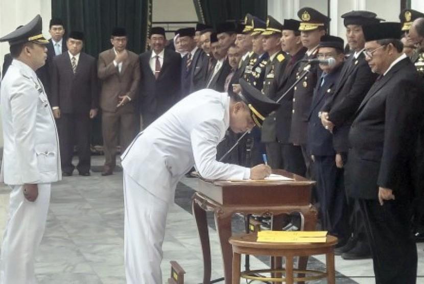 Wali Kota Cimahi Terpilih tak Punya Program 100 Hari