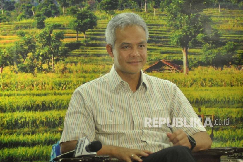 Kawal Ganjar-Yasin, PDIP Siapkan Satgas Anti-Sara