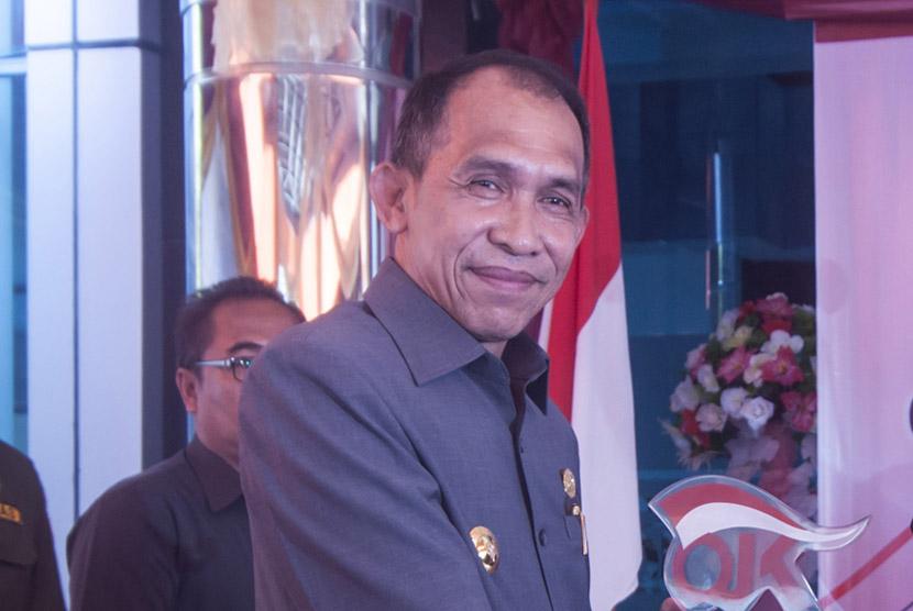 Gubernur Maluku Said Assagaff