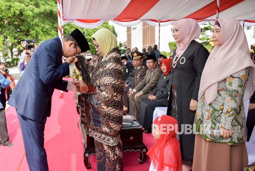 TGB Berterima Kasih Maulana Syekh Jadi Pahlawan Nasional