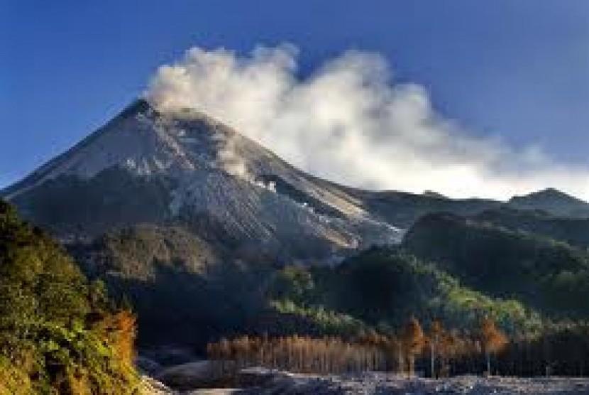 Gunung Marapi