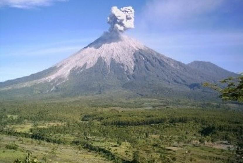 Porter Gunung, Begini Proses Terbentuknya Gunung Api di Pulau Jawa