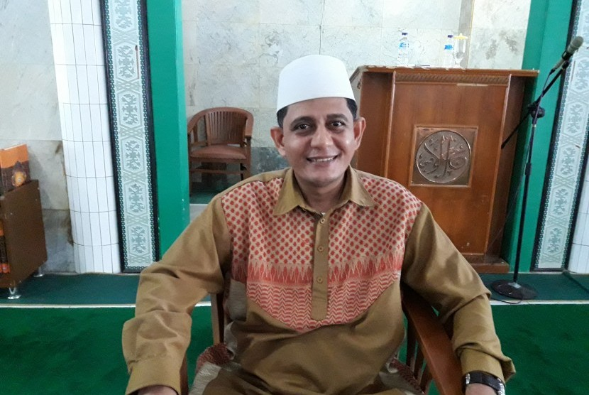 Habib Abdurrahman Al-habsy.