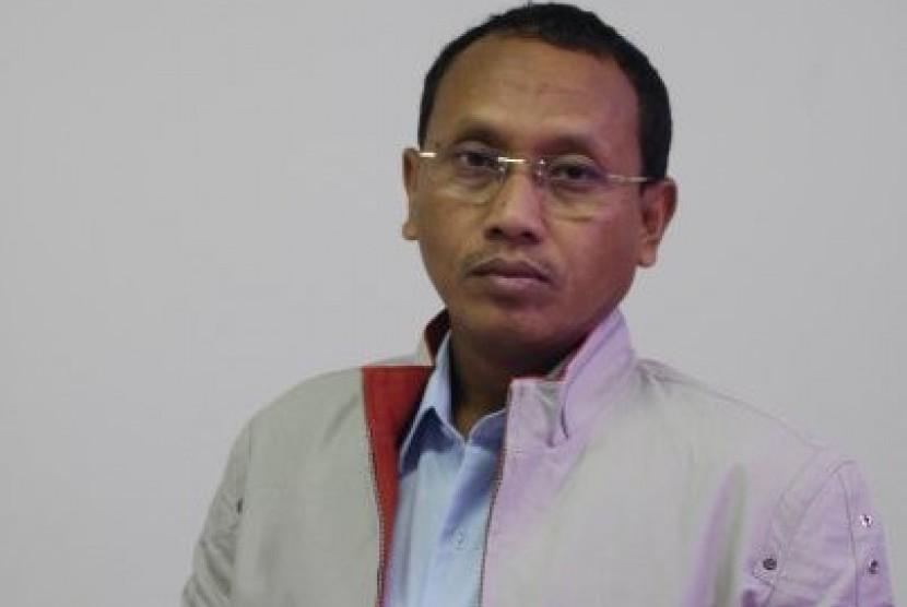 Hadi M Djuraid, Staf Khusus Bidang Komunikasi Menteri ESDM