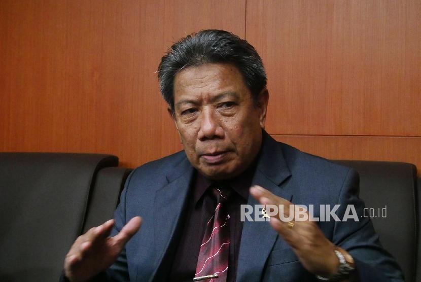 Hakim Agung Suhadi