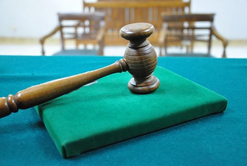 KY: Hakim di Jakarta Paling Banyak Dilaporkan Soal Kode Etik