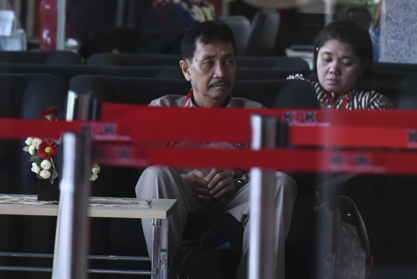Ketua PN Tangerang Telah Ingatkan Bawahannya Sebelum OTT KPK