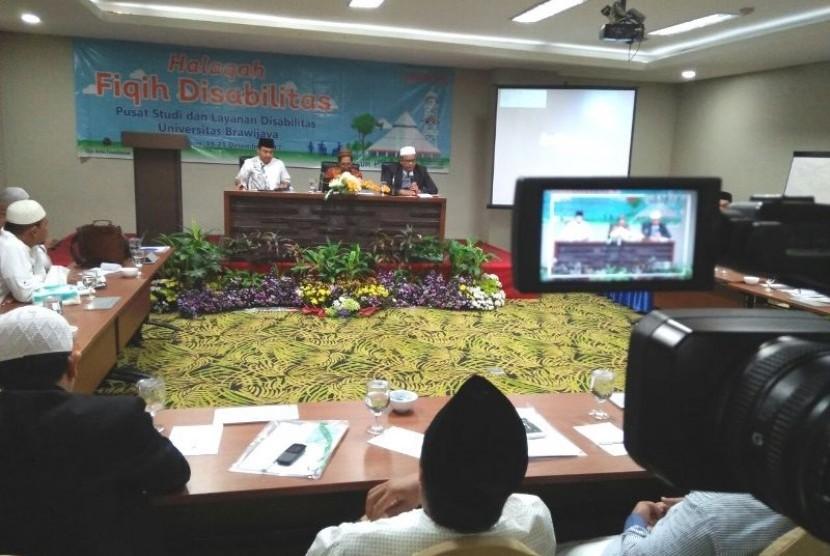 UB Lakukan Studi Inklusivitas Masyarakat Santri di Jatim