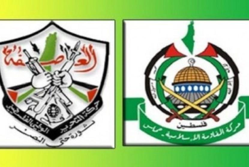 Akui Rekonsiliasi Hamas-Fatah, Israel Ajukan 5 Syarat