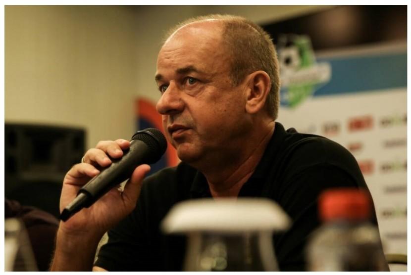Hans-Peter Schaller