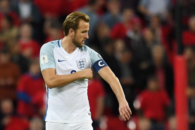 Madrid Disebut akan Sulit Bajak Harry Kane dari Tottenham