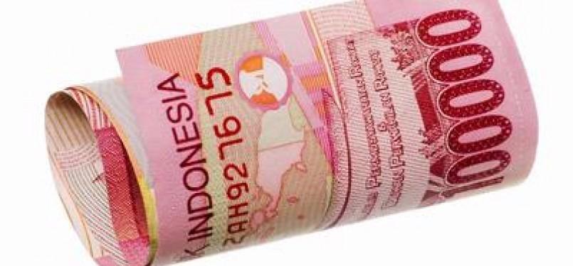 Harta atau uang (ilustrasi).