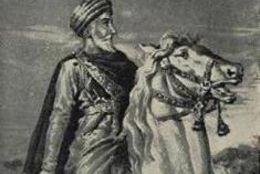 Hasan al-Sabbah