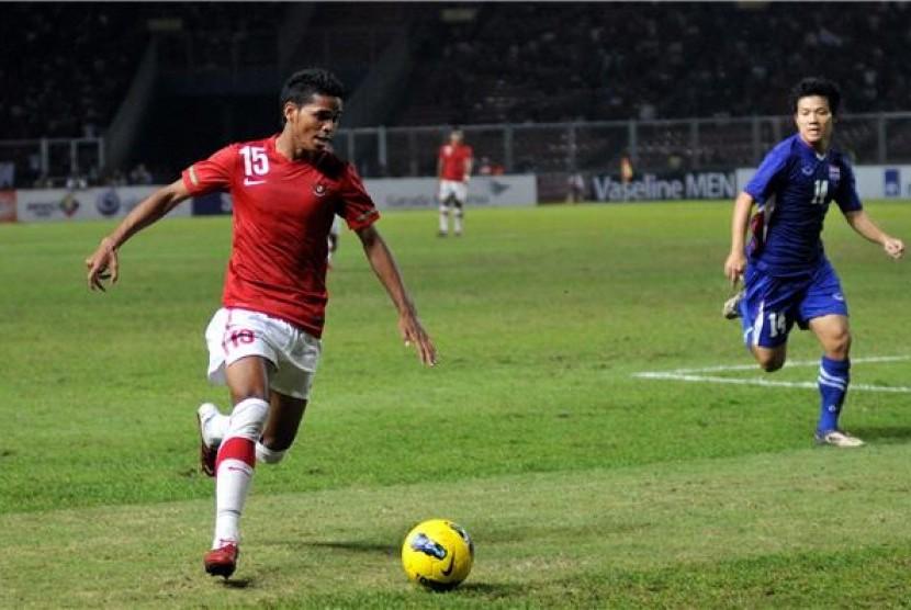 Bali United Lepas Kipuw dan Syakir