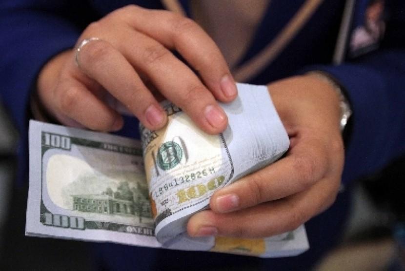 Kemenkeu: Utang Jadi Pilihan Terakhir untuk Biayai APBN
