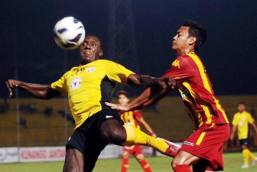 Demi Semifinal Liga 2, PSIS Siap Redam Penyerang Asing PSPS