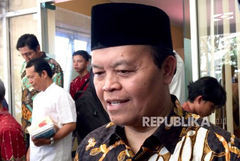 Hidayat Nur Wahid (HNW)
