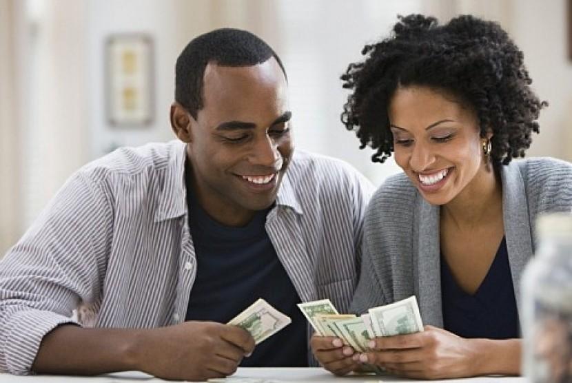 bila penghasilan suami tak memadai republika online