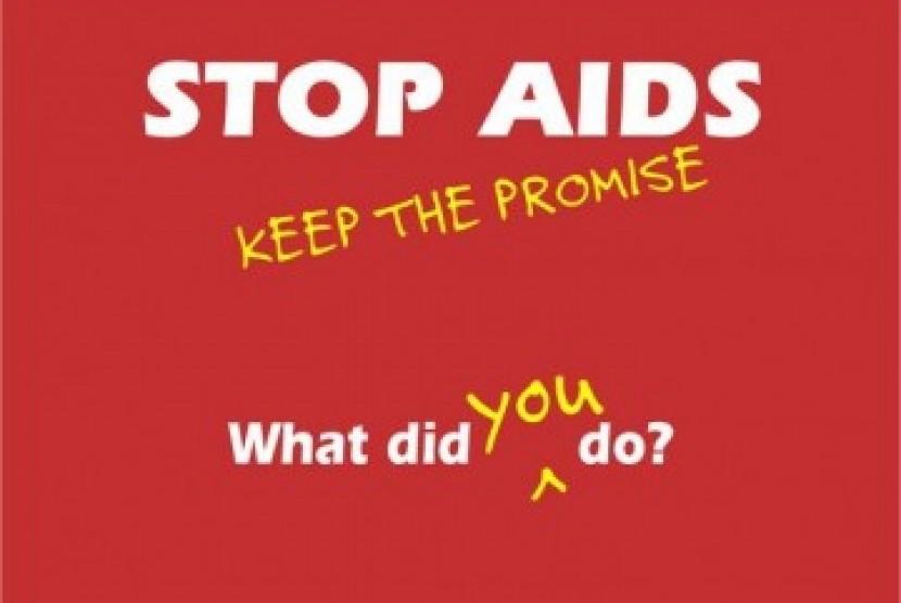 61 Persen Penderita HIV di Kota Bekasi adalah Gay
