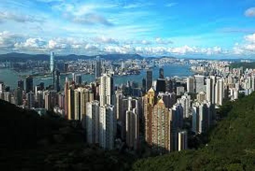 Permalink to Gema Takbir dari Hong Kong dan Makau