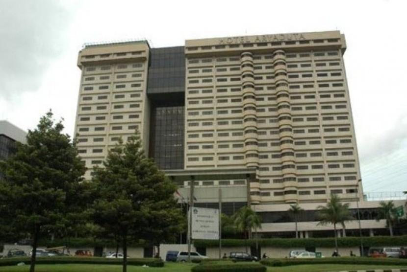 Hotel Arya Duta Jakarta Pusat