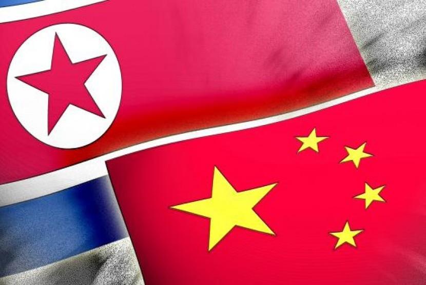 Cina akan Setop Ekspor Minyak ke Korea Utara