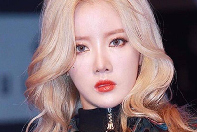 Hyung Eun Bulldok