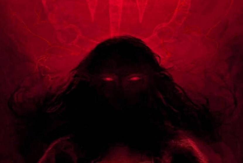 Image result for Siapakah Syaitan ataupun Iblis Laknatullah Sebenarnya?