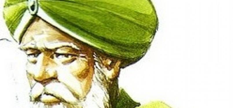 Ibnu Taimiyah (ilustrasi).