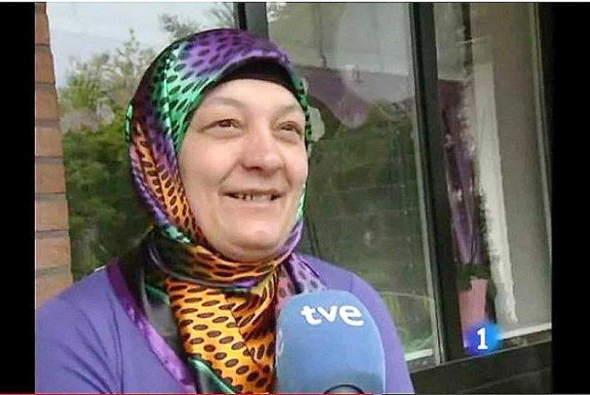 Ibunda Mezut Ozil