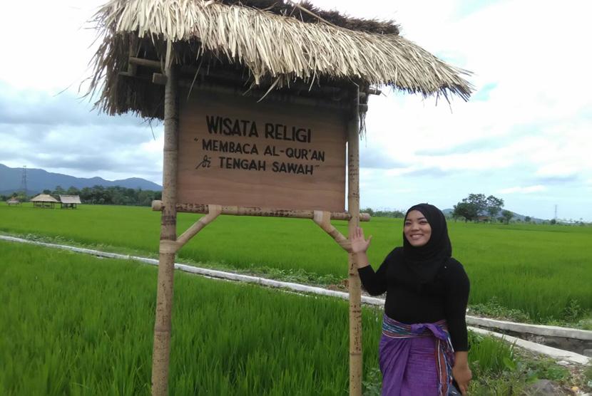 Image Result For Wisata Religi Lombok Tengah